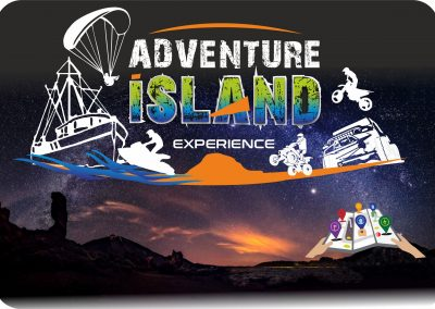 ADVENTURE ISLAND EXCURSIONES A LA PALMA